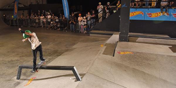 Recap: Hot Wheels™ Junior Series Built by Woodward at Brooklyn