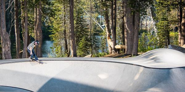 Recap: Hot Wheels™ Junior Series Built by Woodward at Tahoe