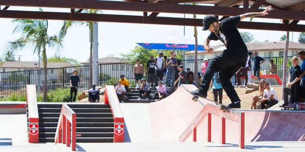 Recap: The Boardr Am Series at San Diego
