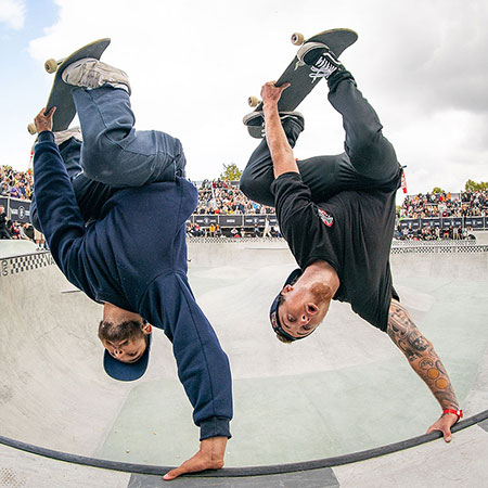 Recap: Vans Park Series Global Qualifiers at Malmo