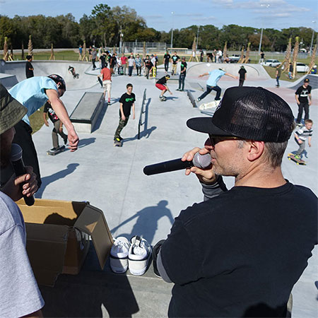 How to Run a Skateboarding Event - A Detailed Roadmap