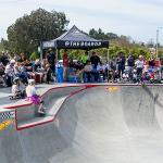 Recap: Hot Wheels Junior Series at Huntington Beach