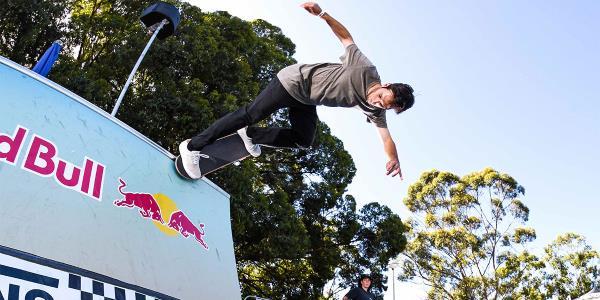 Vans Park Series Oceania Regionals