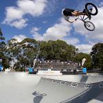 Vans BMX Pro Cup Australia