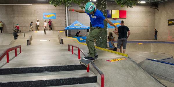 Recap: Hot Wheels Junior Series at Phoenix, Arizona.