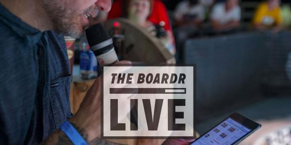 Judging Categories - New in The Boardr Live Actions Sports Scoring App
