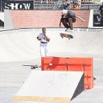 Vans Showdown at Huntington Beach