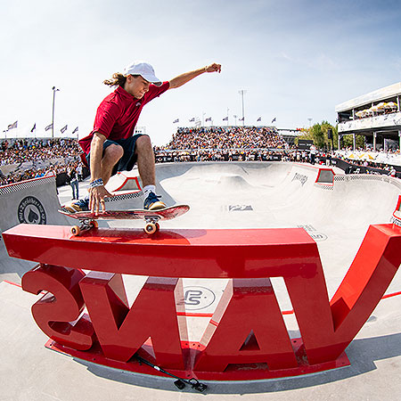 Vans Park Series World Championships 2019