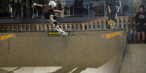 Recap: Hot Wheels™ Junior Series Built by Woodward at Rye, New Hampshire
