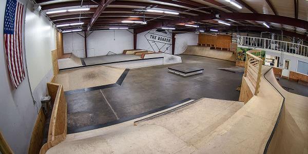 Considerations When Running a Digital Skateboarding Event