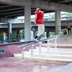 The First Annual Skate Free Miami Open at Lot 11