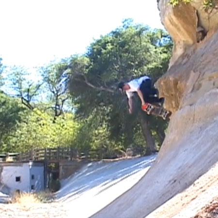 Tristan Funkhouser Baker Part