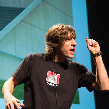 Rodney Mullen on Falling and Getting Back Up