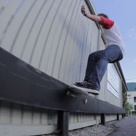 Derick Glancy 561 Part