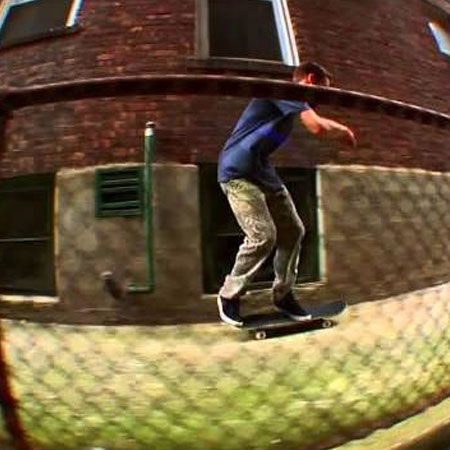 Clark Hassler's Chronicles 1 Part