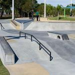 Lakeland Skatepark Innoskate 2014 Planning