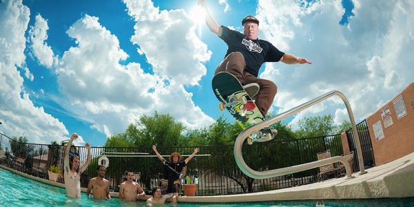 Team Manager Mike Sinclair on Working in the Skateboarding Industry