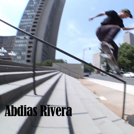 Abdias Rivera Lair MOBB Full Part