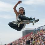 Street League and X Games Los Angeles