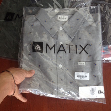 The Boardr InstaGame: Win Matix Gear While Lurking The 'Gram