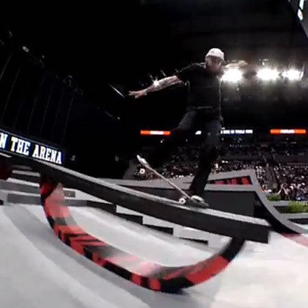 Peter Ramondetta Best of Street League