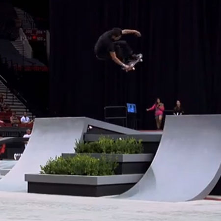 Street League's Best of Dylan Rieder 2013