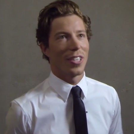 Shaun White Interview