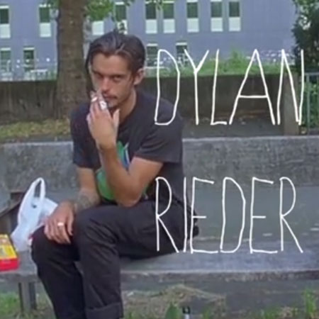 Just the Dylan Parts from HUF's Euro Tour