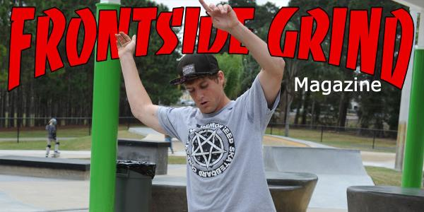 Sound Check and Prep at Lakeland Skatepark for the Contest Next Weekend
