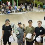 Grind for Life Series at Lakeland Skatepark