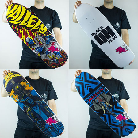 Welcome Elephant Skateboards to The Boardr Store