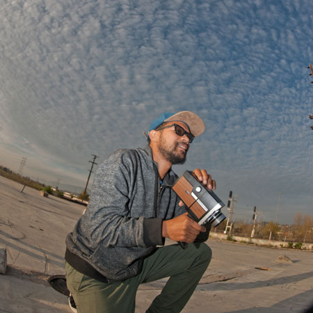 Working in the Skateboarding Industry: A Chat with Chris Pastras aka Dune