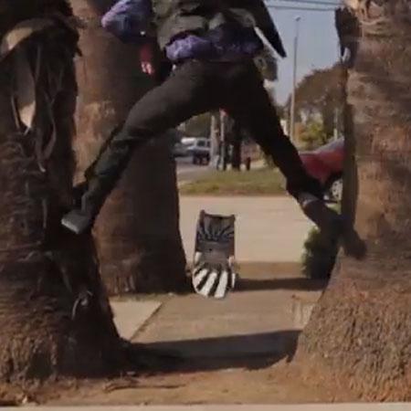Alternative Skateboarding