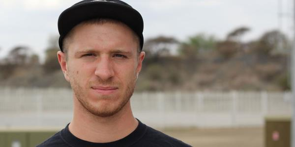 Working in the Skateboard Industry: Chinner Moved to South Africa