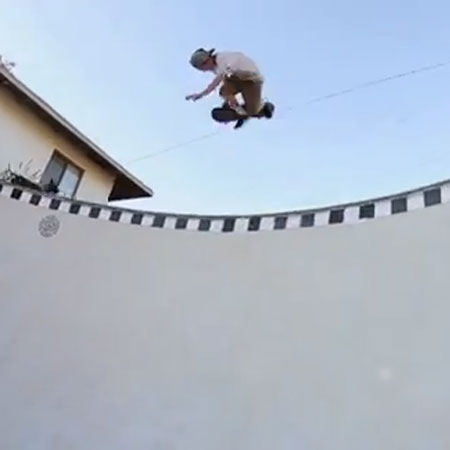Ben Raybourn Welcome to Nike Part