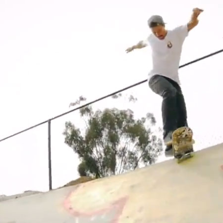 Stereo Welcomes Jordan Hoffart With a New Part
