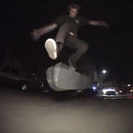 Scum Co Skateboard Safety
