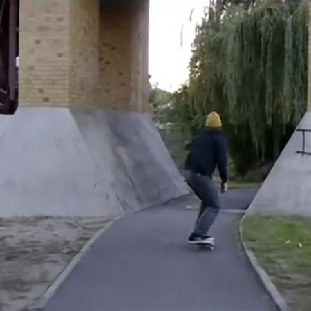 Amazing Skate Spots in Berlin