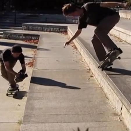 Mark Suciu Boston Footage