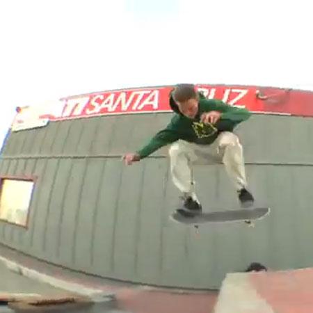 P-Stone's 2013 Santa Cruz