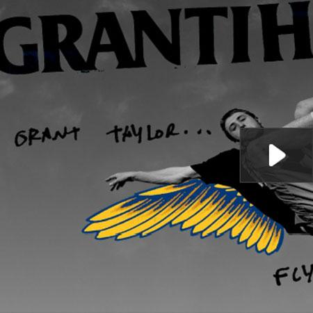 Grant Taylor + Anti-Hero = Grantihero