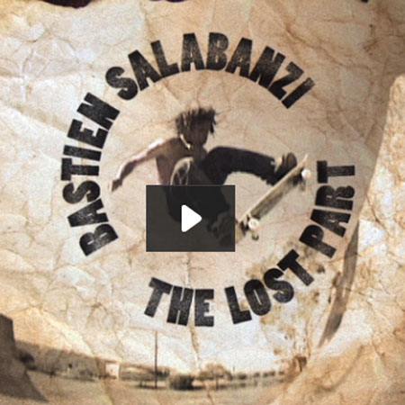 Bastien Salabanzi's Lost Part