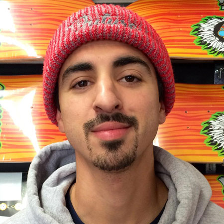Embassador Skateboards Welcomes Tylorr Rodriguez