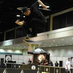 Volcom's Wild in the Parks at Surf Expo
