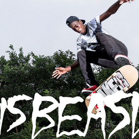 Theotis Beasley Full Part from Chronicles 2