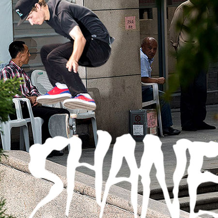 Shane O'Neill Full Part from SB Chronicles 2