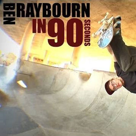 Ben Raybourn: Young Man With an Old Soul