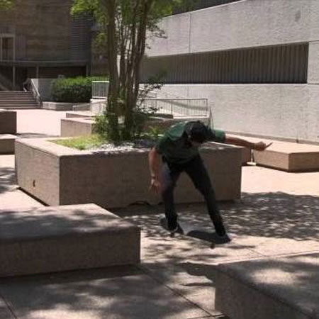 Justin Brock's Chronicles 2 Part