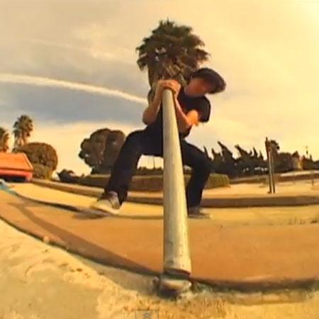 Putt Putt Skateboarding