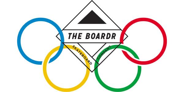 Skateboarding in 2016 Olympics, IOC Partners with The Boardr